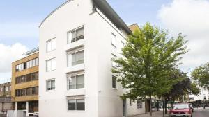 Valet Apartments Chelsea, Ferienwohnungen  London - big - 13