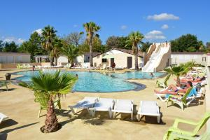 Location gîte, chambres d'hotes Domaine Du Golfe De Saint Tropez dans le département Var 83