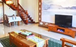 . Cuipan Tingyu Apartment