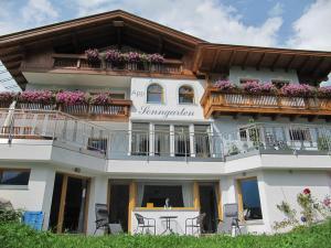 Appartements Sonngarten - Riva di Tures