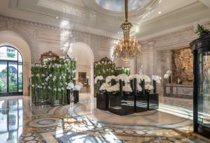 Four Seasons Hotel George V Paris (4 of 100)