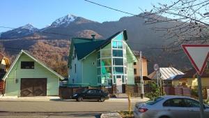 Green House, Красная Поляна
