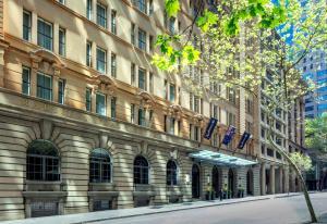 Radisson Blu Plaza Hotel Sydney (1 of 198)