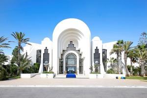 Отель Radisson Blu Palace Resort & Thalasso, Djerba, Хумт-Сук