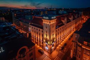 Radisson Blu Plaza Hotel, Helsinki (1 of 111)