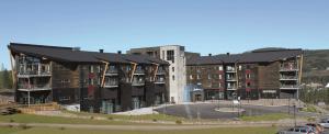 Radisson Blu Resort, Trysil - Accommodation