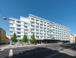 Park Inn by Radisson Linz, Линц