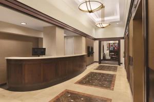 Radisson Hotel New York Wall Street