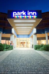 Park Inn by Radisson Sarvar Resort & Spa, Szállodák  Sárvár - big - 78