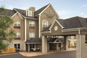 Country Inn & Suites by Radisson, Nashville Airport East, TN