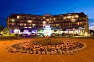 Park Inn by Radisson Sarvar Resort & Spa, Szállodák  Sárvár - big - 110