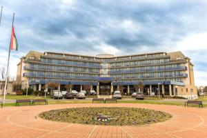 Park Inn by Radisson Sarvar Resort & Spa, Szállodák - Sárvár