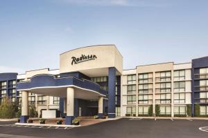 Radisson Hotel Lenexa Overland Park