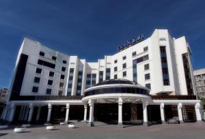 Отель Park Inn by Radisson Екатеринбург