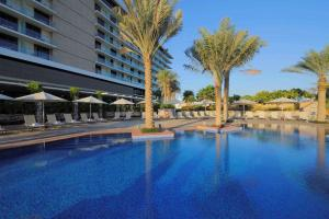 Park Inn by Radisson Abu Dhabi Yas Island, Абу-Даби
