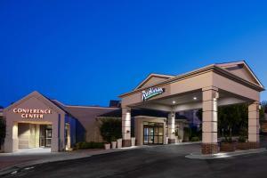 Radisson Hotel & Conference Center Coralville - Iowa City