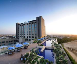 Radisson Blu Hotel New Delhi P..