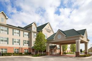 Country Inn & Suites by Radisson, Toledo South, OH - Hotel - Rossford