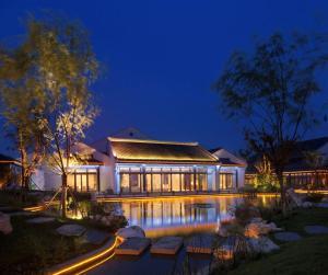 Radisson Blu Resort Wetland Pa..
