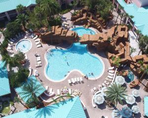 Radisson Resort at the Port