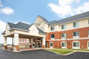 Country Inn & Suites by Radisson, St. Peters, MO