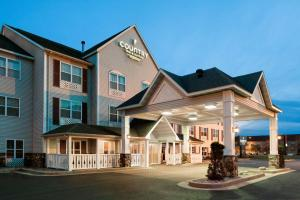 Country Inn & Suites by Radisson, Stevens Point, WI - Hotel - Stevens Point