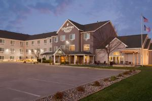 Country Inn & Suites by Radiss..