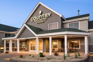 Country Inn & Suites by Radisson, Chippewa Falls, WI - Hotel - Chippewa Falls