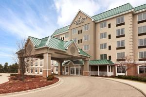 Country Inn & Suites by Radisson, Grand Rapids East, MI - Hotel - Grand Rapids