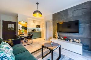 Apartament Izerska Przygoda 5D Apartamenty