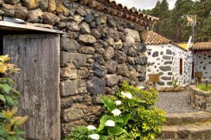 Casa Montiel, Icod de los Vinos