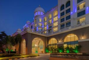 Radisson Blu Plaza Hotel Mysor..