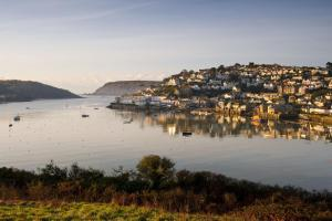 Salcombe Harbour Hotel & Spa (35 of 38)