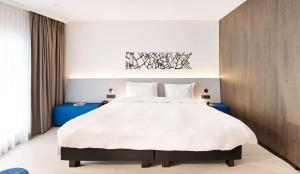 Radisson Blu Hotel, Bruges