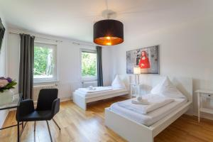 Accommodation in Saxony-Anhalt