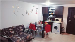 obrázek - Apartment**** Anastasiia Ski Lift Area