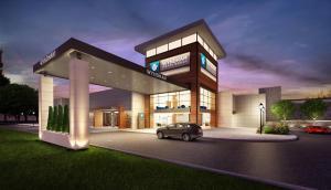Wyndham Lancaster Resort and Convention Center - Hotel - Lancaster