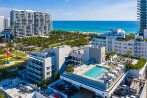 Boulan South Beach Hotel Review Miami