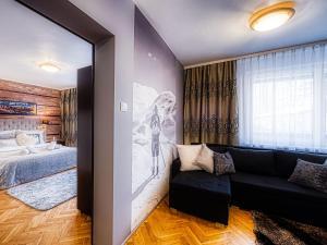 Apartament Krupówki Center