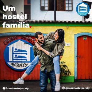 Casa Hostel Paraty