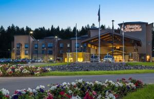 Hampton Inn & Suites Whitefish - Hotel - Whitefish Mountain Resort