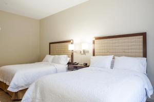 Hampton Inn & Suites Whitefish - Hotel - Whitefish Mountain Resort