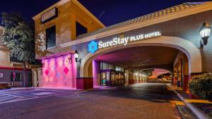 SureStay Plus Hotel by Best We..
