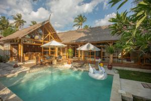 La Villa Bambu