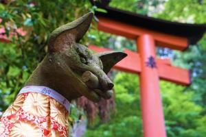 Kyo Ryokan Hinari, Case vacanze  Kyoto - big - 11