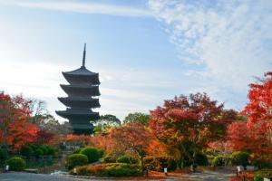 Kyo Ryokan Hinari, Case vacanze  Kyoto - big - 17