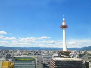 Kyo Ryokan Hinari, Case vacanze  Kyoto - big - 18