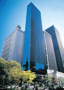 Millennium Hilton New York Downtown, Hotely  New York - big - 18