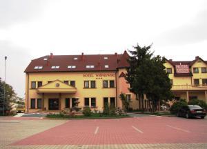 Hotel Wiśniewski