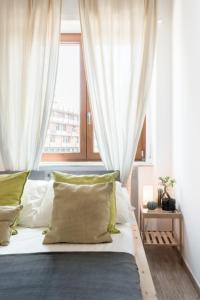 Appartamento luminoso vicino al centro storico - AbcAlberghi.com